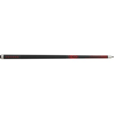 Voodoo 21 - Bloodshed Pool Cue